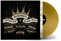 COLORED VINYL LIMITED EDITION (1.000 COPIES)